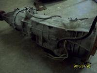 transmission dodge ram dakota durango