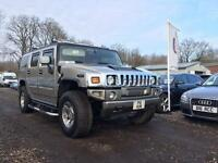 2003 Hummer H2 6.2 V8 Luxury 5dr