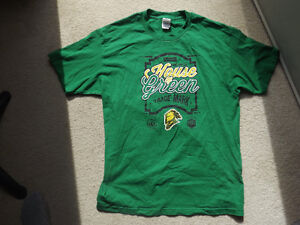 "FS: 2012 London Knights ""House Of Green"" Limited Edition T-Shirt"