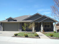 Lake City Valley View Gorgeous W/O Rancher With 2 Bdr Suite