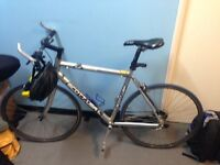 Scott USA roadster bike £150 ONO