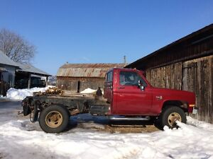 1988 GMC Other Pickups Pickup Truck