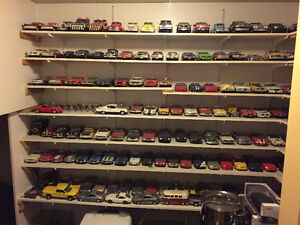 1:18 DIECAST HUGE COLLECTION