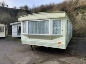 Static caravan Pemberton Elite 35x12 2bed DG/CH. free UK delivery