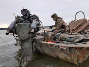 2007 Mud Buddy Mud Motor for sale
