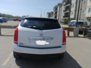 Reduced 2010 Cadillac SRX  excellent condition, moving Sale