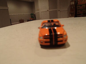 Loose Orange 1999 '99 DODGE RAM SST by JOHNNY LIGHTNING Sarnia Sarnia Area image 2