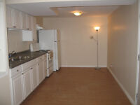 A Spacious 2 bedroom basement Apt. South Ajax by the lake!