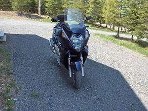 Honda 2006 Silver Wing 600cc ABS