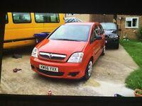 Vauxhall Merida 1.7 cdti