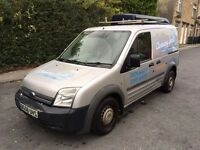 2008 ford transit connect good runner