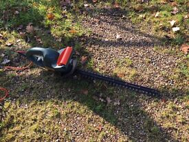 Hedge trimmer - Black & Decker 51 cm