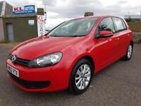 1 FORMER KEEPER - VW GOLF 1.6 TDI Match - FULL VW SERVICE HISTORY