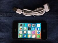 iPhone 4S Unlocked Excellent condition