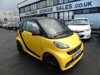 2013 Smart fortwo Cityflame Edition - Platinum Warranty!