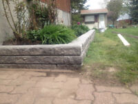Need landscape work? Booking now!