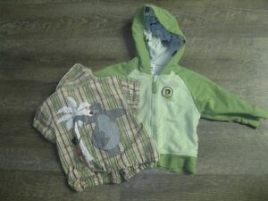 Boys' 24M Fall/Winter Clothes London Ontario image 7