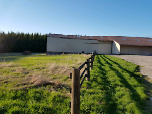Large Barn for Rent in Beautiful Sunderland