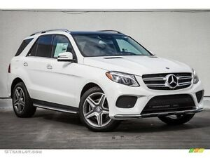 Need!!!Buy!!! 2017 Mercedes Benz GLE & GLS SUV, Crossover