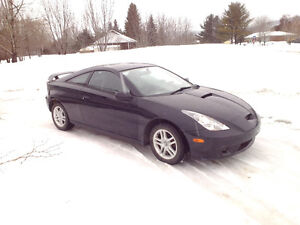 toyota celica find great deals on used and new cars vehicles in ottawa kijiji classifieds. Black Bedroom Furniture Sets. Home Design Ideas