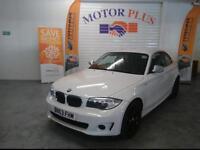 2010 BMW 1 SERIES 116I SE HATCHBACK PETROL