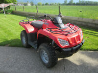 2011 Arctic Cat