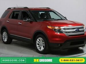 2014 Ford Explorer XLT AWD A/C BLUETOOTH 7 PASSAGERS