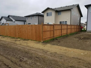 Ground Up Wood Fencing Ltd