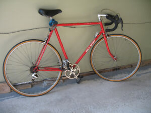 "24"" Road bicycle"
