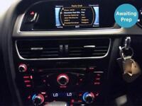 2014 AUDI A4 2.0 TDI 143 S Line 4dr Multitronic