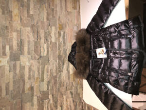 Moncler womens size 4