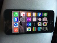 iPhone 5-16gb for Bell/Virgin