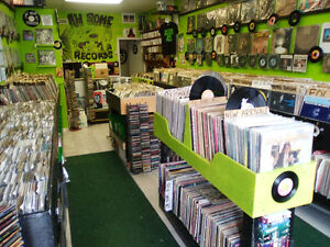 AH SOME RECORDS used new awesome Windsor Region Ontario image 2