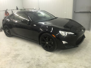 2014 Scion FR-S Monogram Coupé (2 portes)