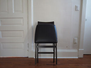 Foldable Wooden Chair Cambridge Kitchener Area image 4