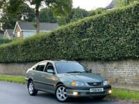TOYOTA AVENSIS 2.0 VVT-i AUTO CDX + 14 SRVC STAMPS + MOT MAY 22 + SROOF + CLEAN