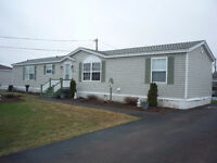 OPEN HOUSE SAT 08/01/15 2 TO 4 Mini-Home for sale /a  vendre