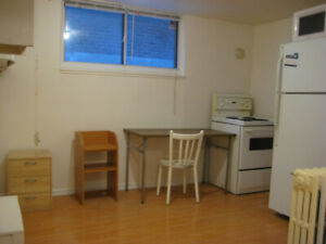 Furnished room with Utilities & Wifi