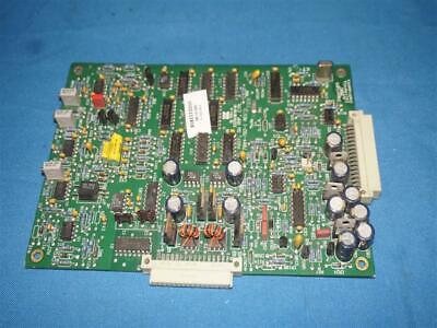California Instruments 7004-702-1 W 3000ls-3-gpib-ehv Board