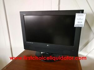 "Commercial grade Televisions 26"" fully tested"