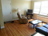 2 BED APT-CARTIER AVE-NEAR RAMSEY LAKE & DOWNTOWN-NOW & AUG
