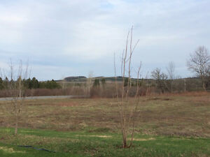 Land in Woodstock, NB
