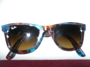 Lunette solaire RayBan