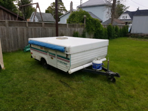 1994 Viking tent trailer as is where is 800$