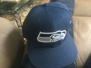 Seattle Seahawks NFL hat