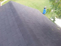Over and Beyond Roofing services