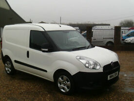 Fiat Doblo Cargo 1.3JTD 16v ( 90 ) ( EU V ) Multijet II L1 CHOICE OF 2