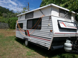 pop top caravan Nimbin Lismore Area Preview