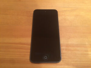 ipod touch 5th 32gb noir/black