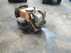 Generator / Gas Welder for sale